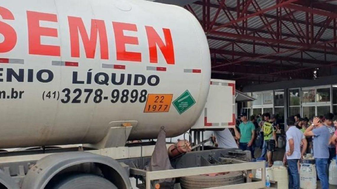 PIA atende 1.500 produtores de leite em Francisco Beltrão