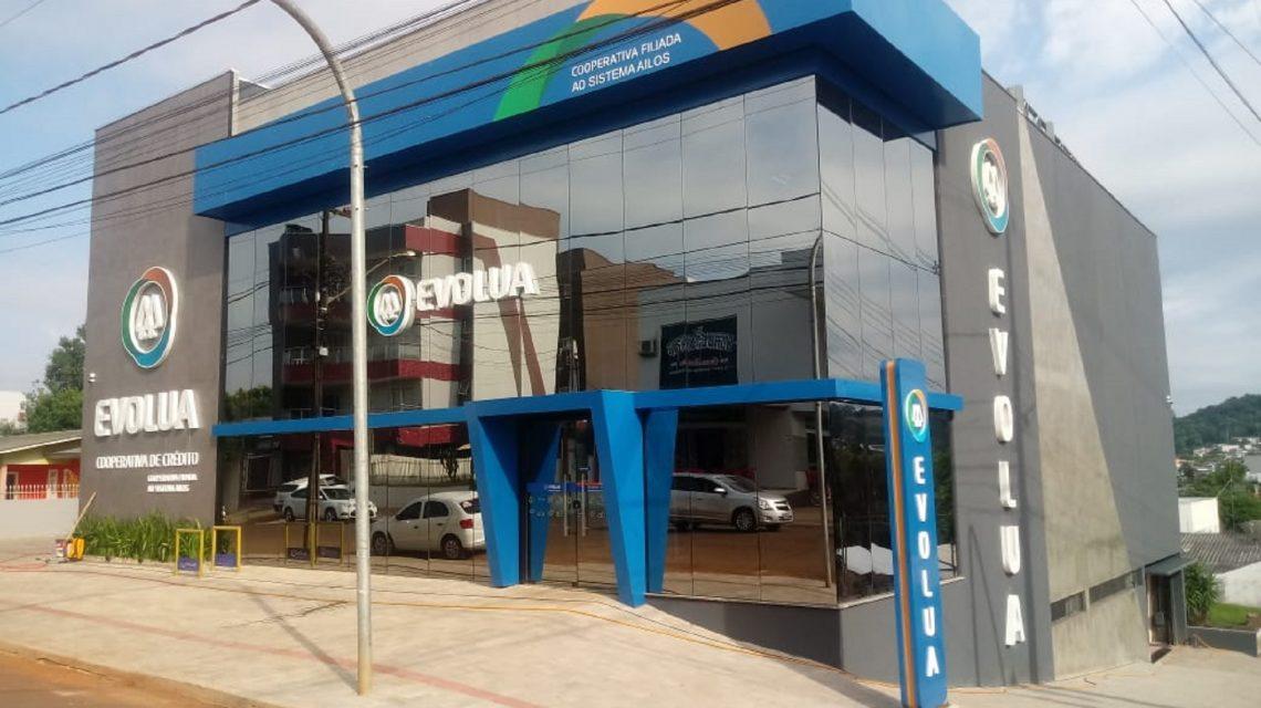 Evolua inaugura terceira unidade de atendimento em Francisco Beltrão