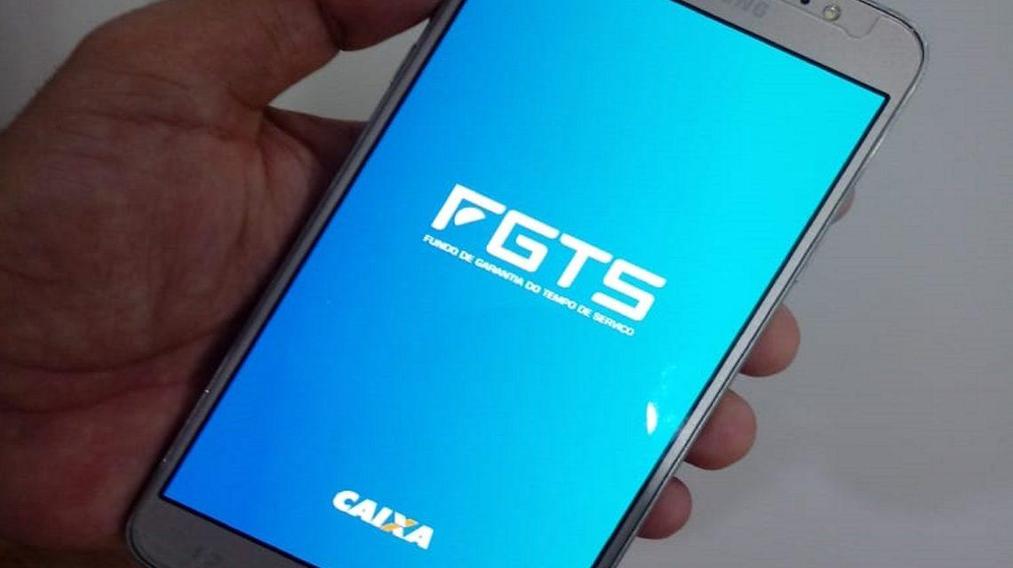 Caixa envia SMS a trabalhadores com saldo desatualizado do FGTS