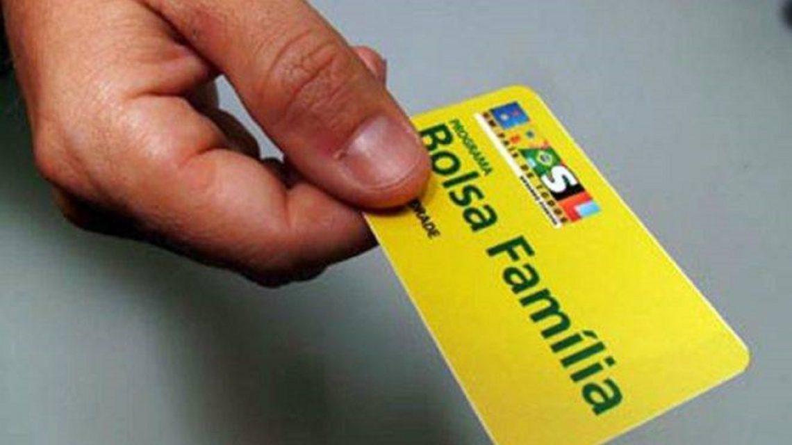 Governo inicia pagamento do 13º do Bolsa Família