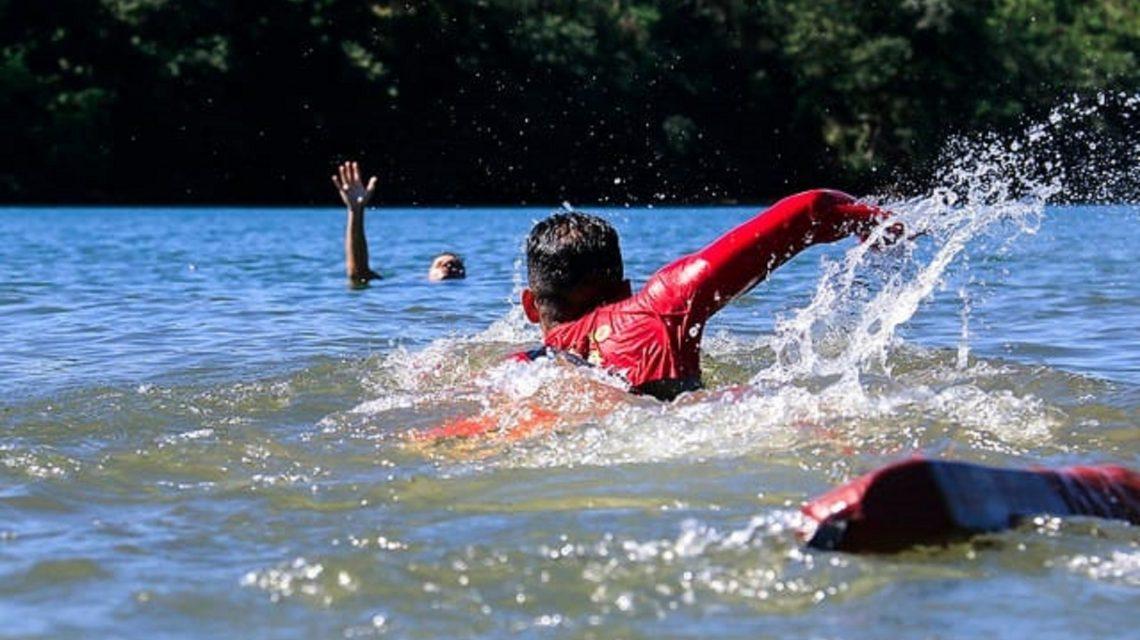 Corpo de Bombeiros faz recomendações para evitar afogamentos