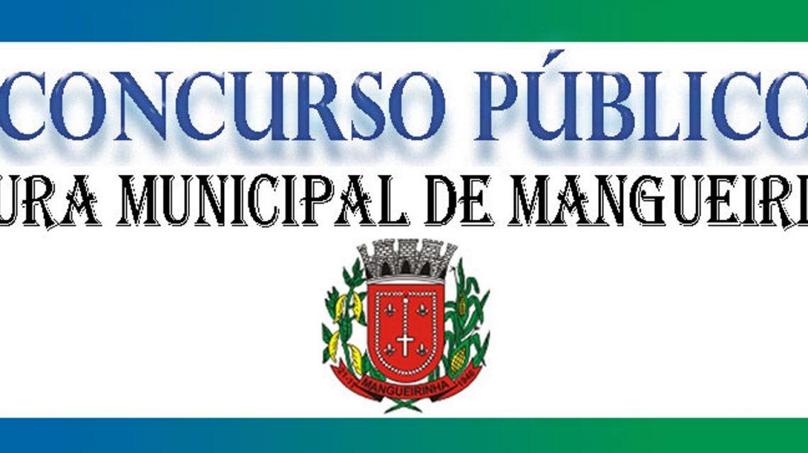 Prefeitura de Mangueirinha publica resultado final do concurso público