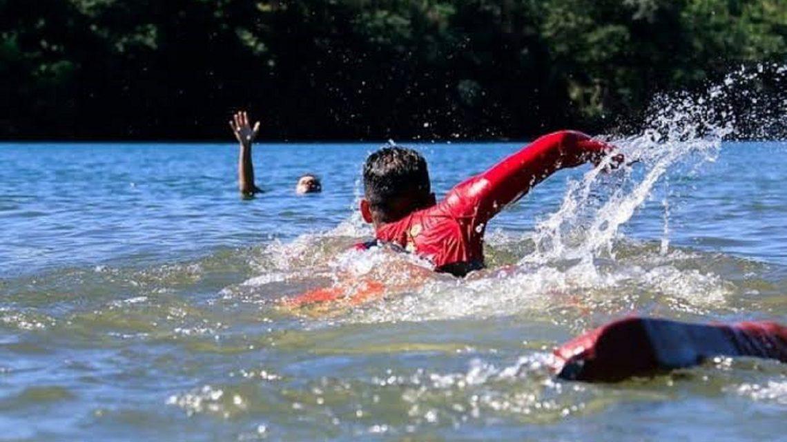 Corpo de Bombeiros faz alerta sobre riscos de afogamento nesta época do ano