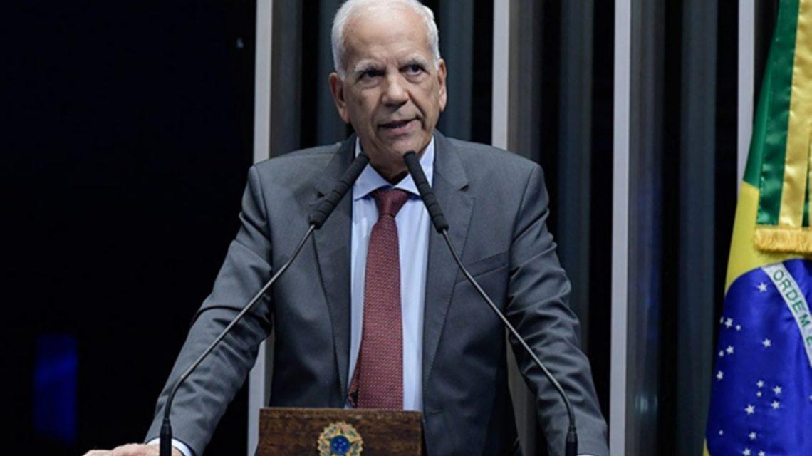 Senador Oriovisto mantém prioridade à Primeira Infância no PPA do Governo Federal