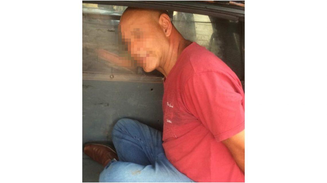 Suspeito de praticar furtos em Candói e região é preso pela Polícia Militar