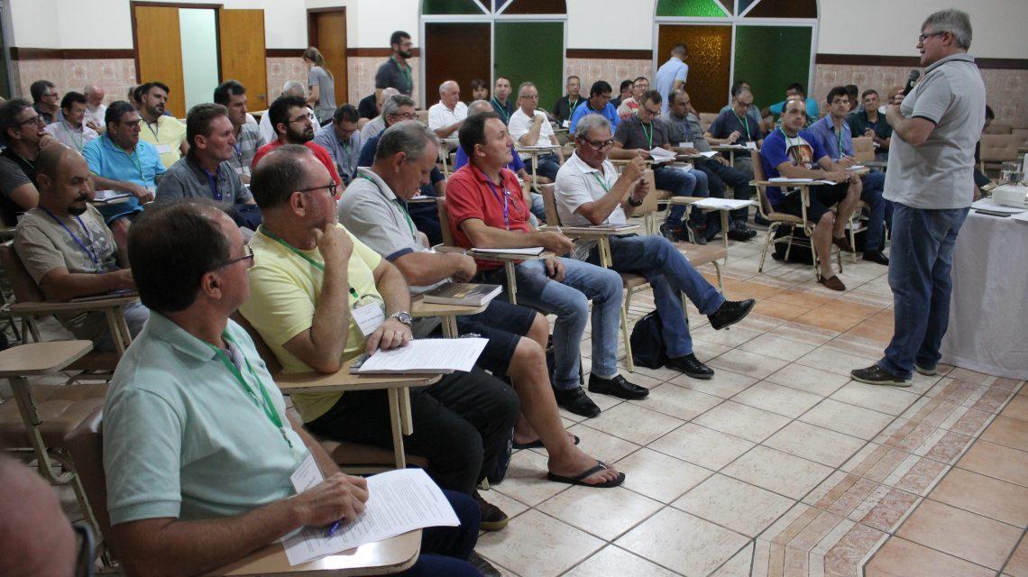 Escola de Diáconos Permanentes dá início ao ano letivo