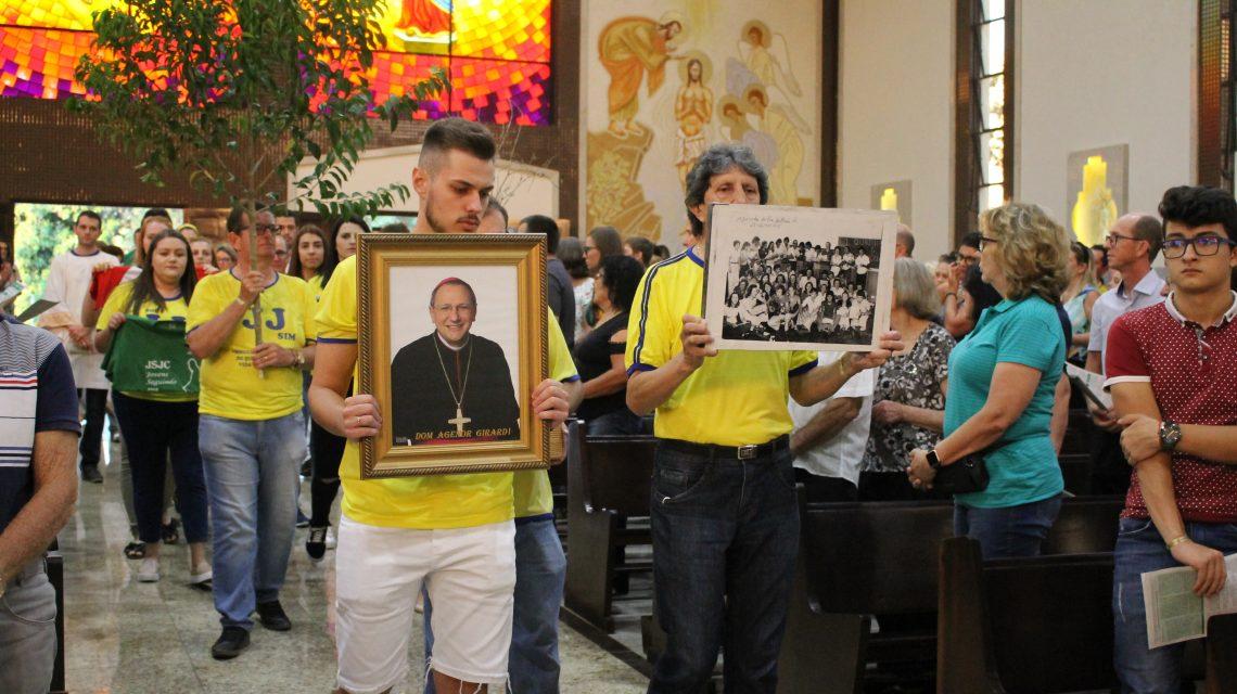 Jornada Jovem celebra 45 anos na Diocese