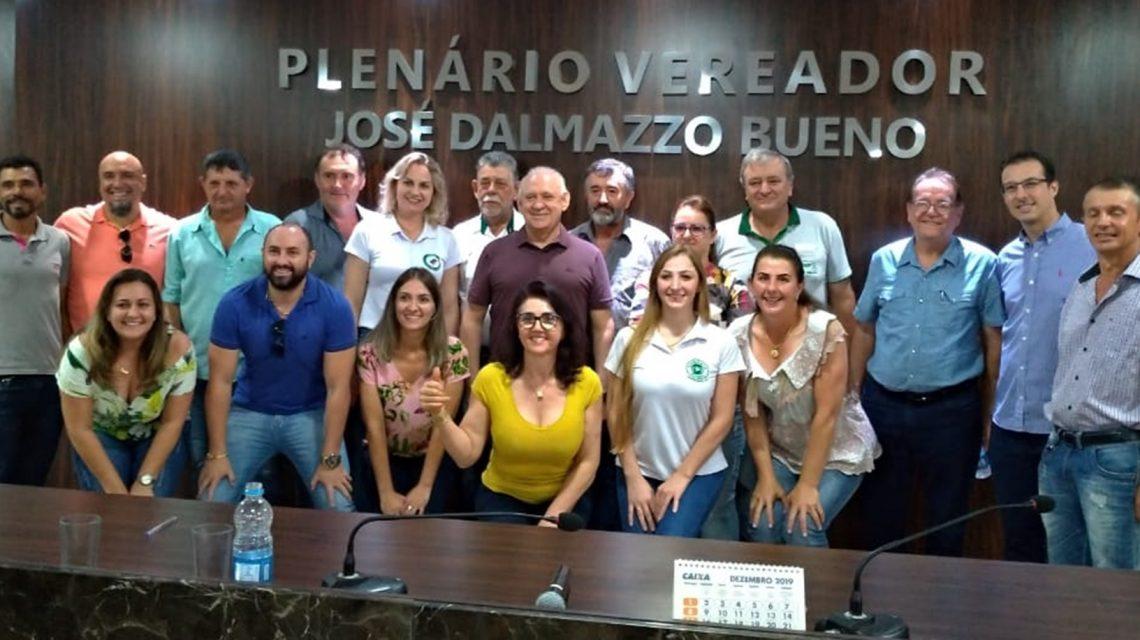 Traiano libera cerca de R$ 3 milhões para aquisição de equipamentos e obras em Chopinzinho