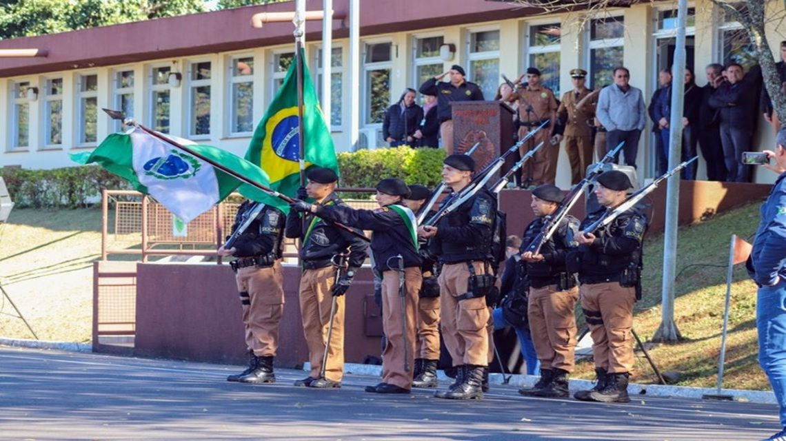 3º Batalhão de Polícia Militar divulga relatório de ocorrências de 2019
