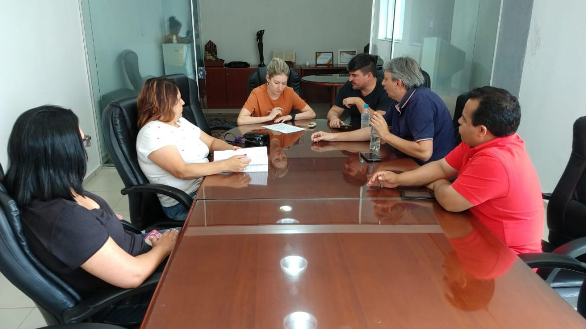 Câmara de Palmas define Comissões Permanentes para 2020