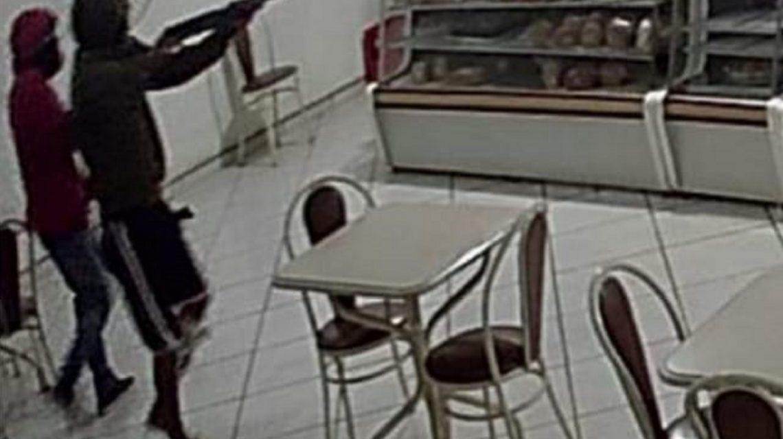 Polícia Militar identifica suspeitos de furto em Coronel Domingos Soares
