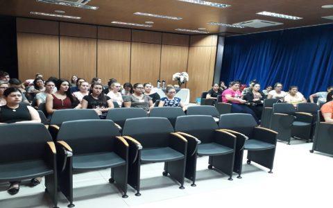 Beto Preto faz conferência sobre dengue com unidades do Senac