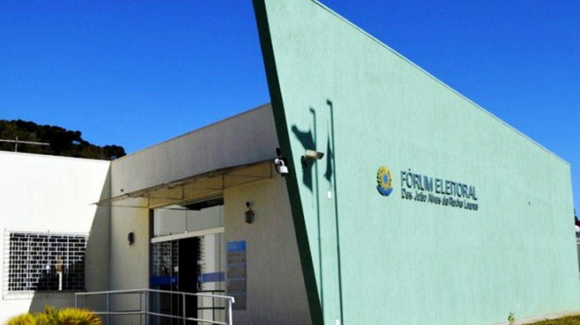 TRE promove mudanças na chefia do Cartório Eleitoral de Palmas
