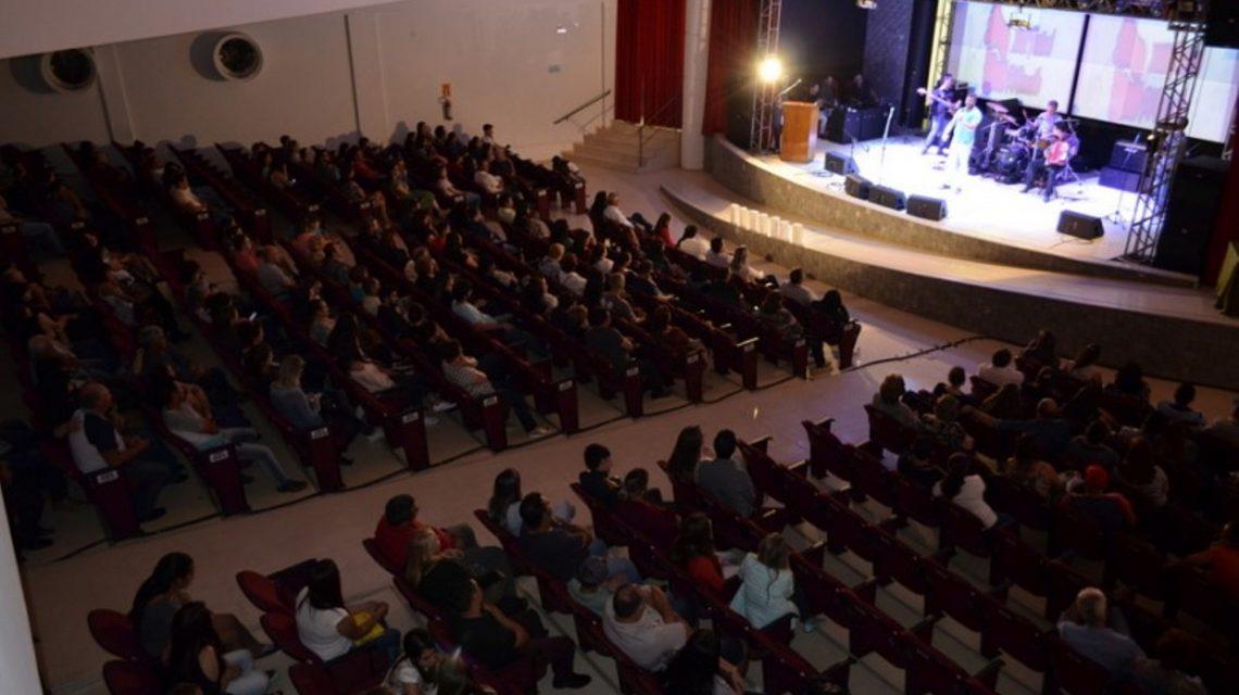 Departamento de Cultura de Palmas anuncia I Festival Regional de Música Cristã
