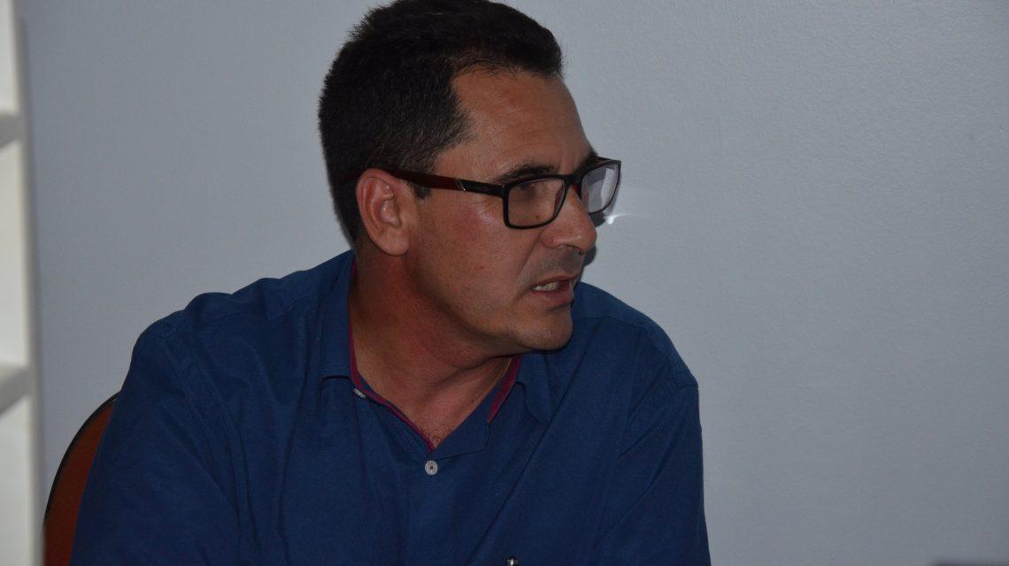 Diretor da Educação de Cel. Domingos Soares apresenta pedido de exoneração