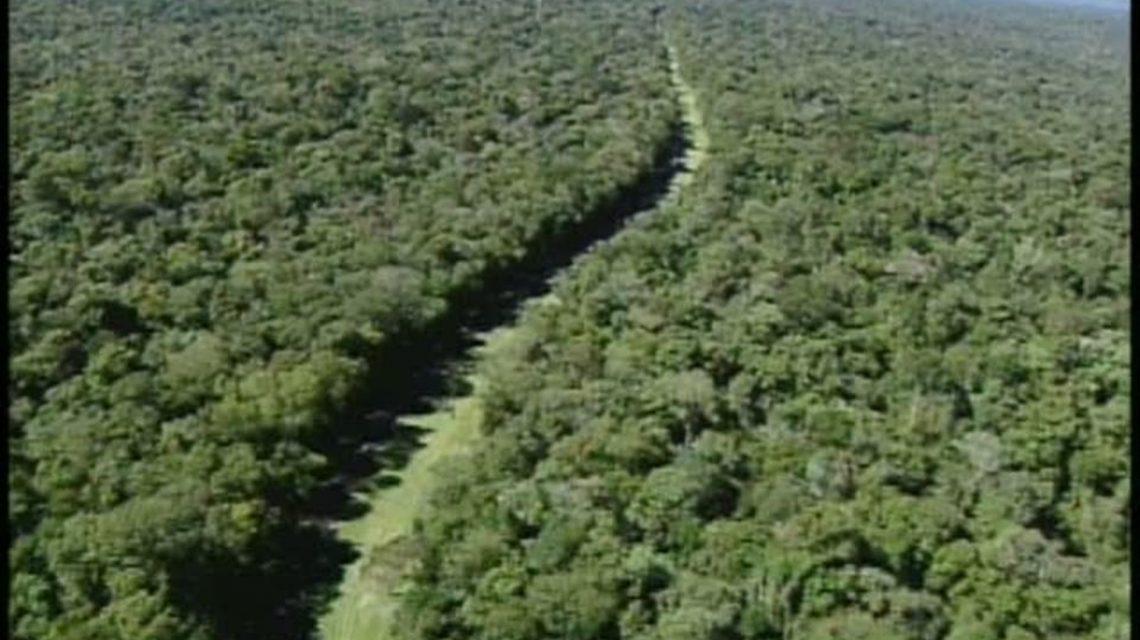 Itaipu pode financiar reabertura da Estrada do Colono
