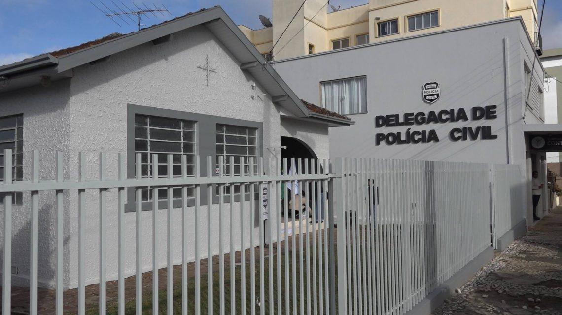 Polícia Civil de Palmas prende suspeito de estuprar duas crianças
