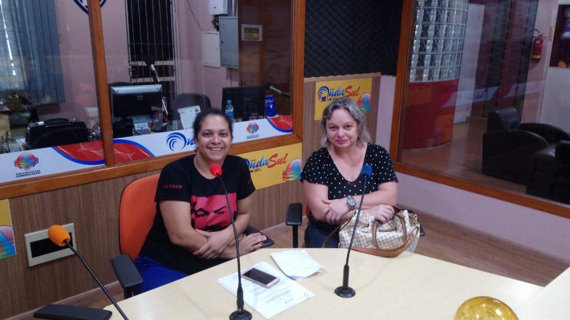 Quinta-feira será de mobilização de professores de Francisco Beltrão