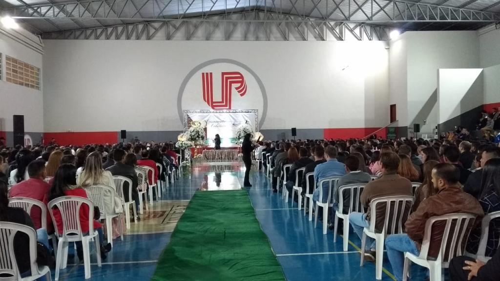 Em maio tem Justiça no Bairro em Francisco Beltrão