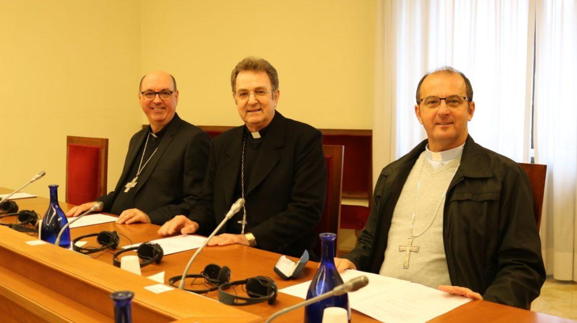 Atividades dos Bispos do Paraná no Vaticano