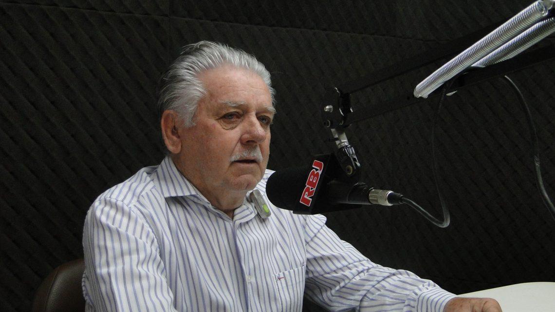 Sentença de perda dos direitos políticos a Hilário Andraschko será afastada no TJ, garante advogado