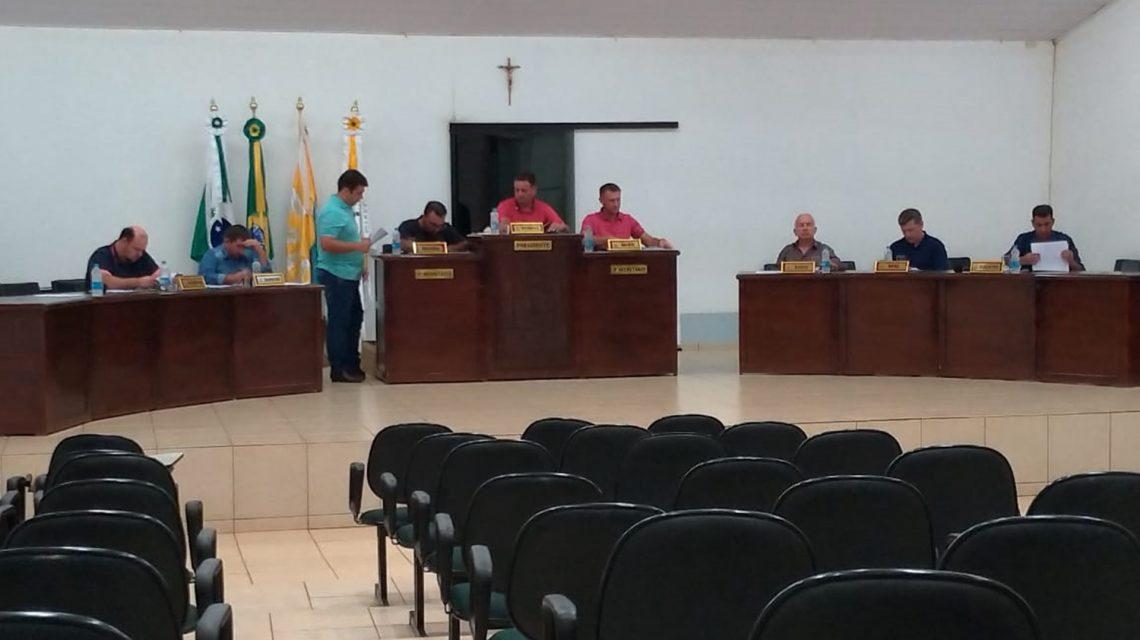 """Candói: Vereador é denúnciado por Secretário de Saúde pelo cometimento de """"tráfico de influência"""""""