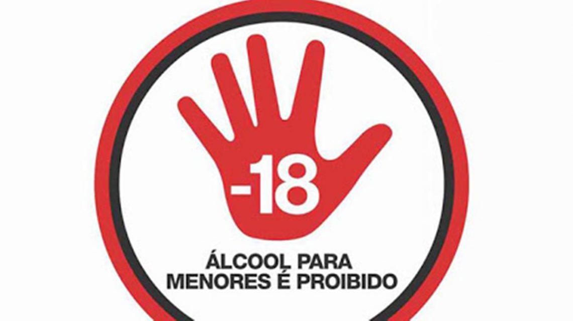 Dono de bar é preso acusado de fornecer bebida alcoólica à menores em Foz do Jordão