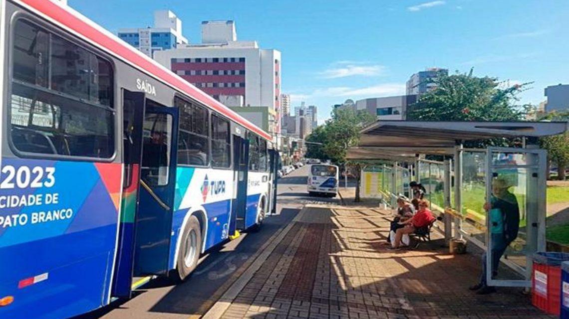 Pato Branco recebe 15 recomendações para a gestão do transporte público