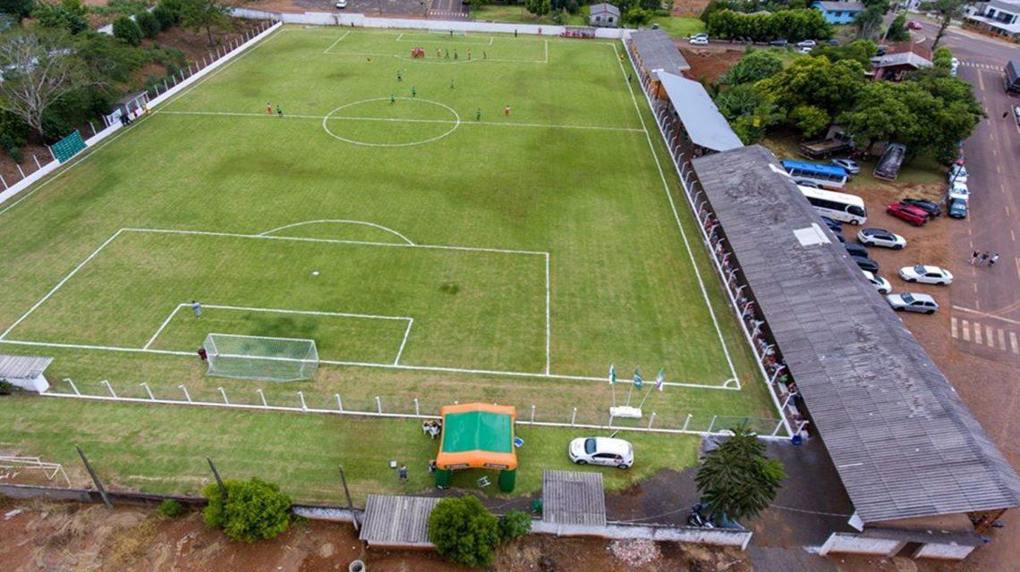 Sulina suspende jogos da Taça Iguaçu Cresol de Futebol