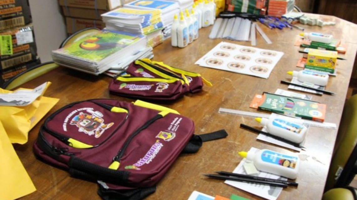 Empreende Bituruna estimula planejamento e disciplina financeira nas escolas