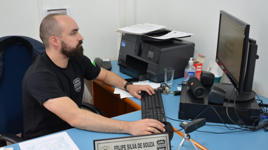 Polícia identifica suspeitos de crimes contra a vida em Palmas