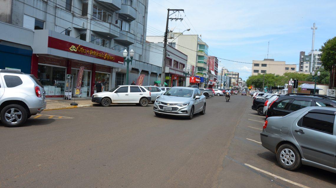 Prefeitura de Palmas decreta fechamento do comércio