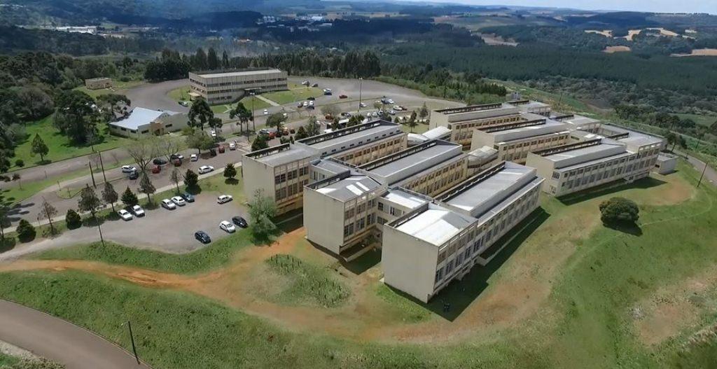 IFPR Palmas suspende atividades administrativas