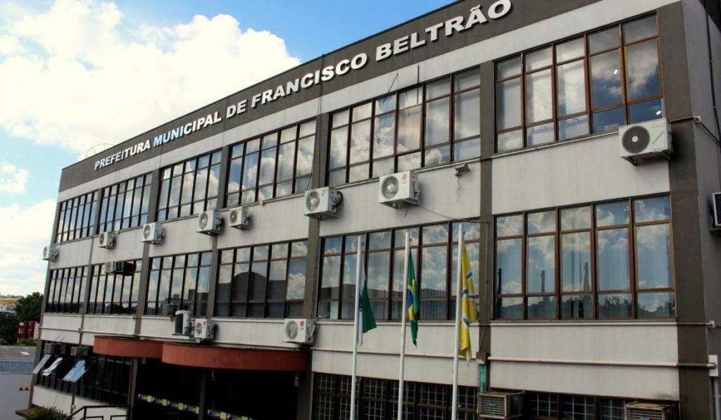 Confira na integra o decreto do Prefeito Cleber Fontana de Francisco Beltrão