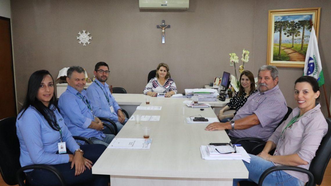 Cel. Domingos Soares define plano de contingência com empresas do município