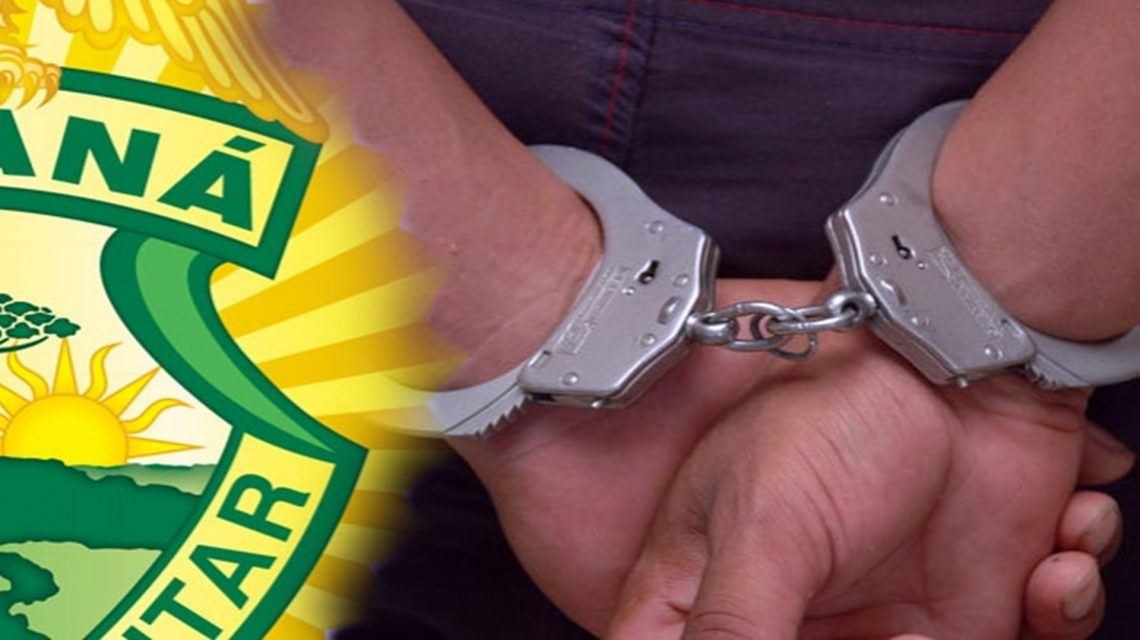 Mulher de 54 anos é presa por trafico de drogas em Chopinzinho