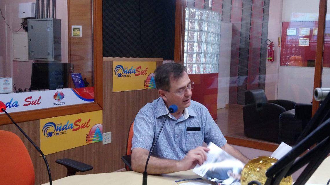 Sindilojas vai filiar mais empresas do comércio varejista em Francisco Beltrão