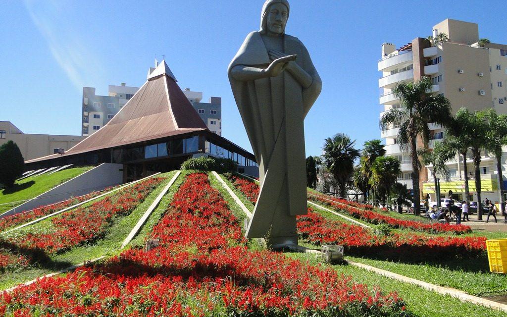 Catedral de Palmas realizará missas com transmissão via rádio e Internet