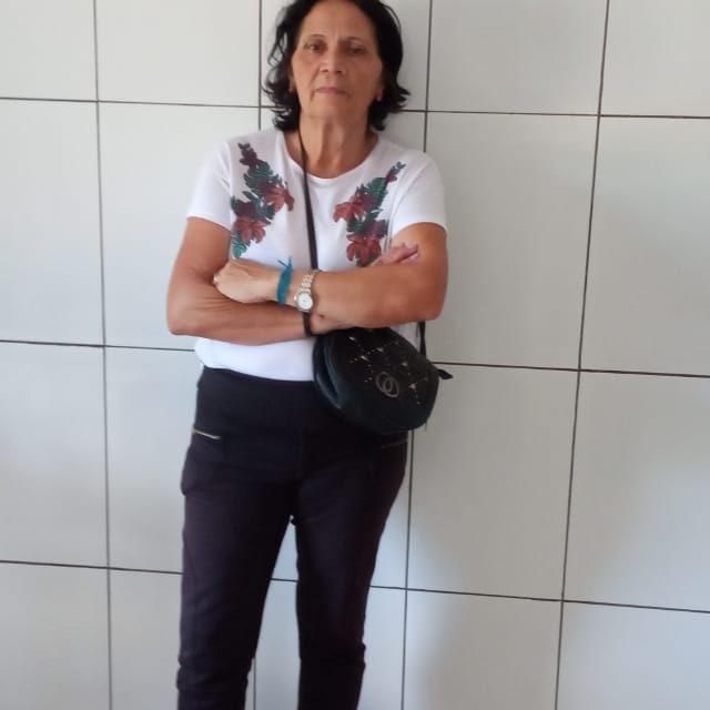 Mulher desaparecida que sofre de alzheimer é encontrada em Francisco Beltrão
