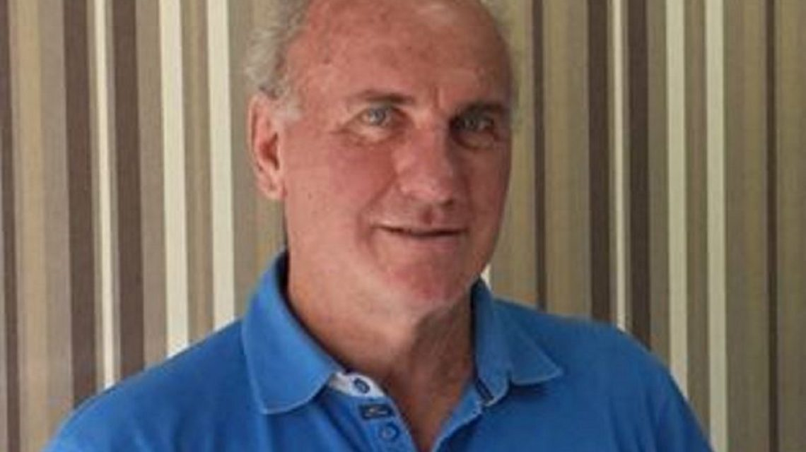 Ex-vice-prefeito de Ponte Serrada morre em acidente na BR-282