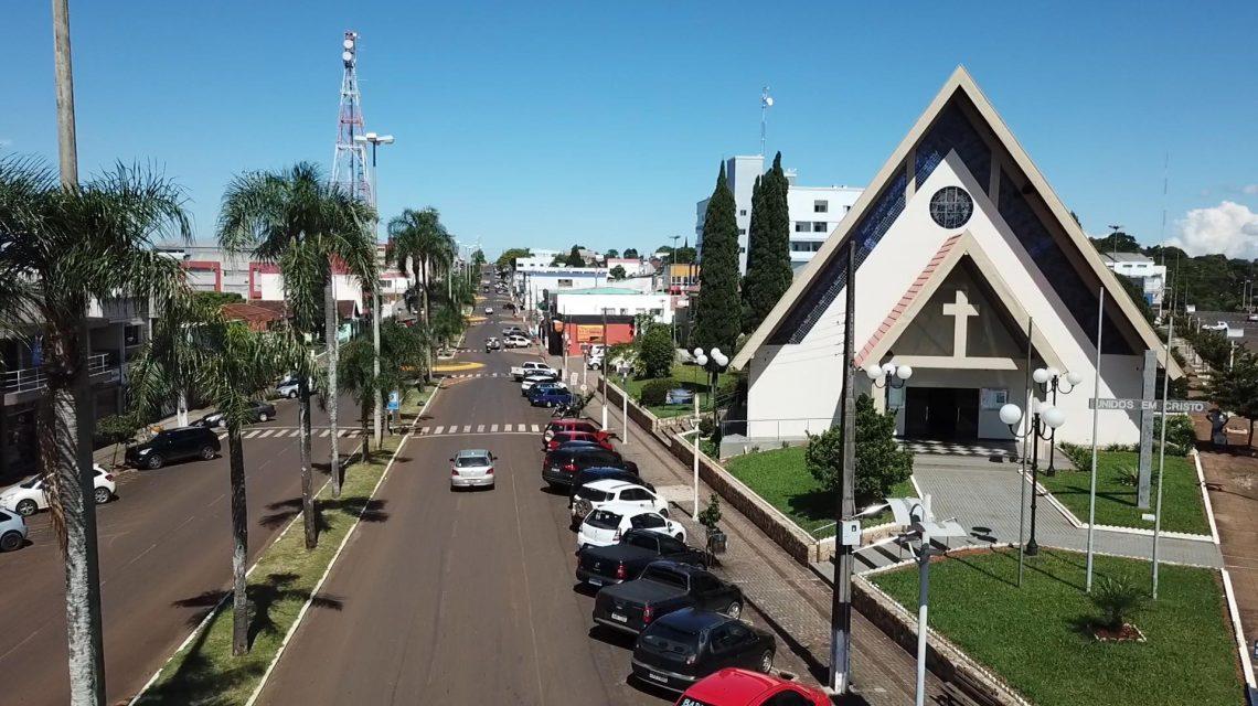 Tribunal de Justiça mantém bloqueio de bens de prefeito de Mangueirinha