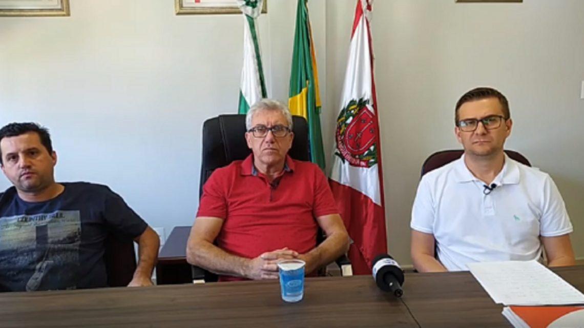 Dois casos suspeitos de Covid-19 em Mangueirinha são descartados