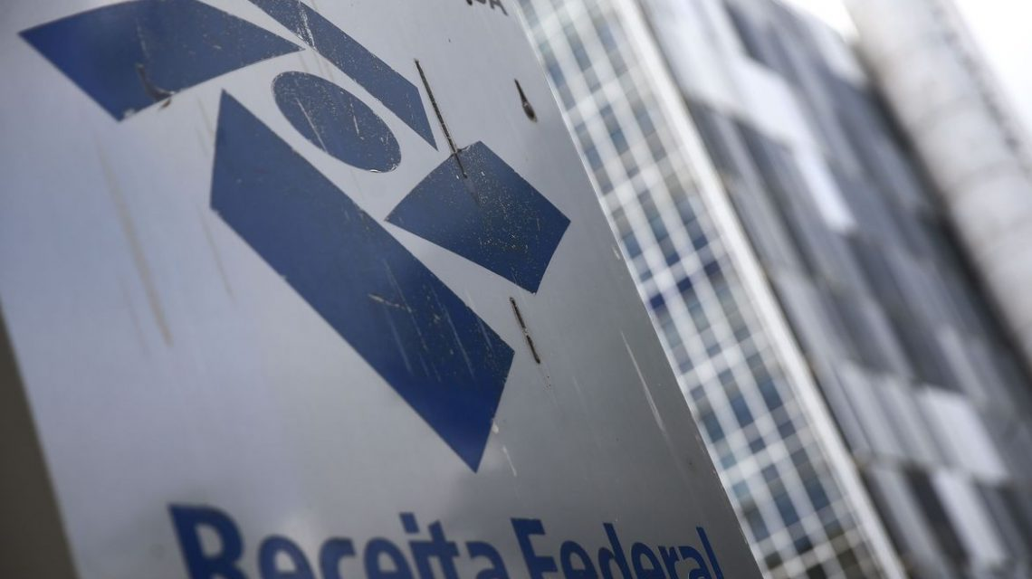 Receita recebe 372 mil declarações do IR no primeiro dia de entrega