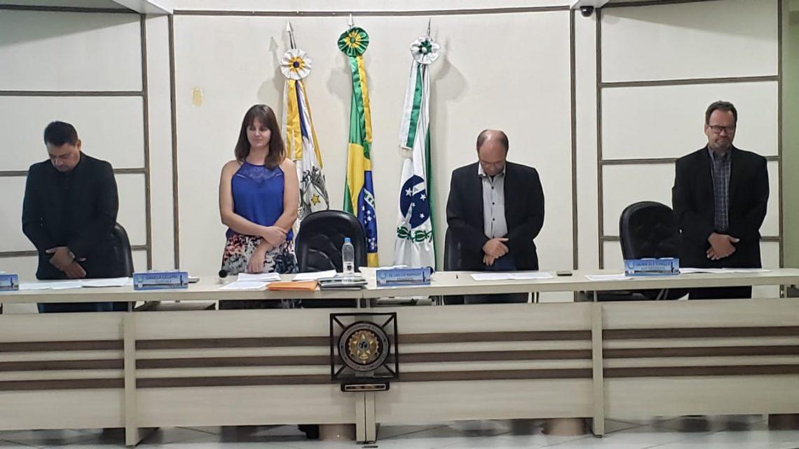 Câmara de Vereadores Beltronense adota medidas contra o coronavírus