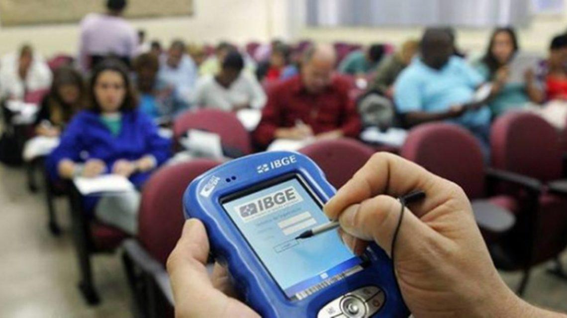 IBGE adia Censo para 2021 e suspende processo seletivo