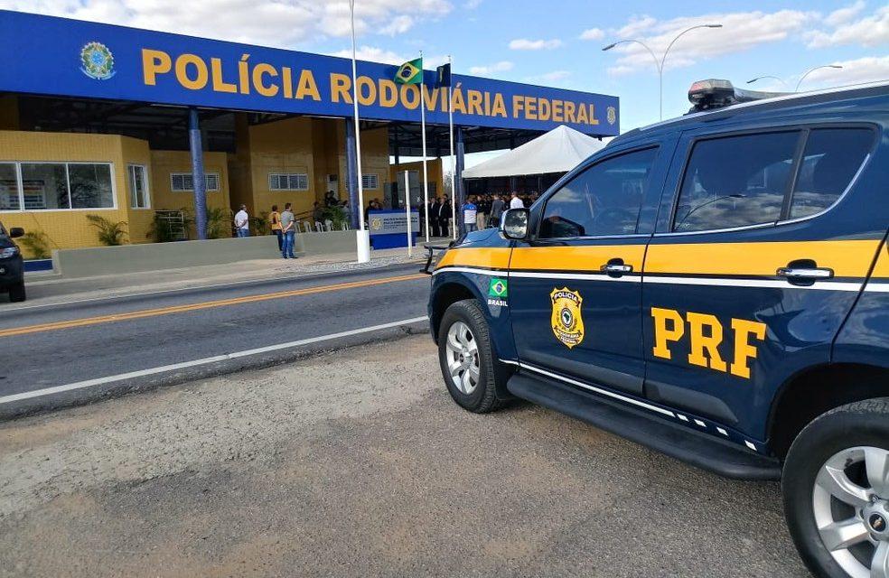 PRF informa que haverá interdição na BR-163 no início da próxima semana