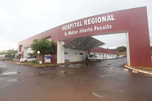 Hospital Regional de Francisco Beltrão também suspende visitas