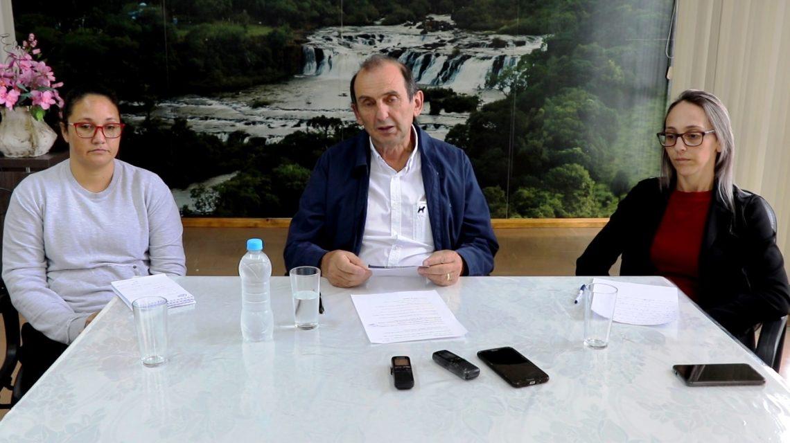 Caso de óbito suspeito de Covid-19 em Abelardo Luz é descartado