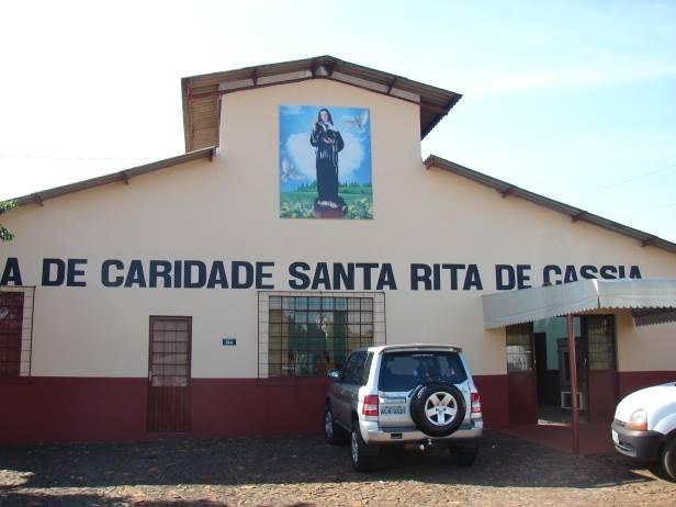 ASSOCIAÇÃO SANTA RITA