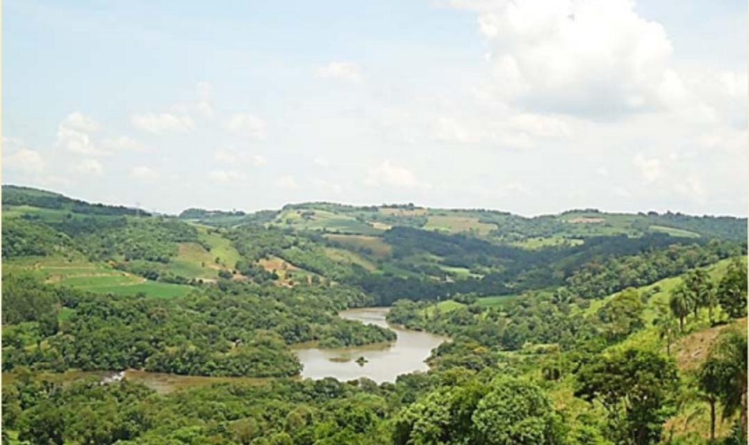 Copel propõe alterações no Projeto da Hidrelética Salto Grande no Rio Chopim